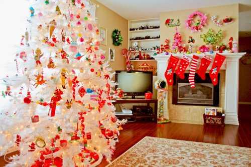 как украсить дом своими руками: идеи для праздников